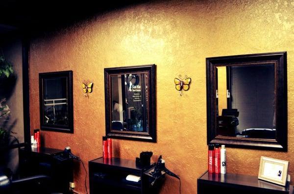 La Vie Hair Studio
