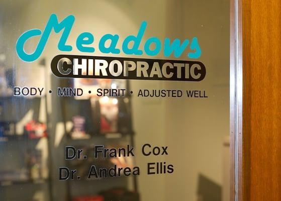 Meadows Chiropractic