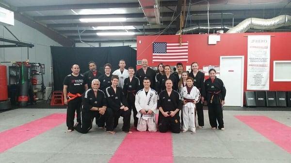Hero Martial Arts Academy