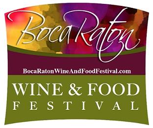 Boca Raton Wine & Food Festival