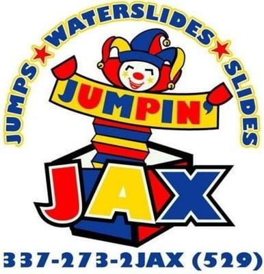 Jumpin Jax Jumps