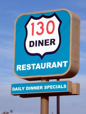 130 Diner