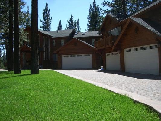 South Lake Tahoe Vacation Homes