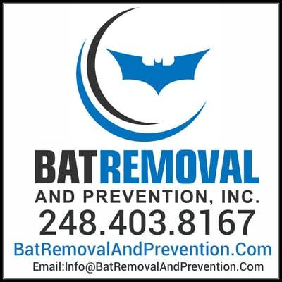 Bat Removal & Prevention Inc