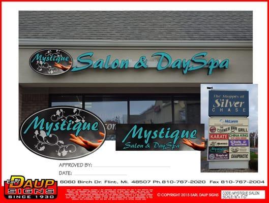 LaBeau Salon & DaySpa