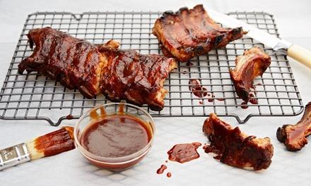 Buffalo Bills Barbecue