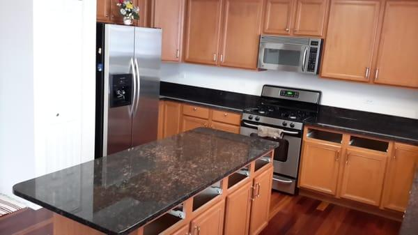 ART GRANITE COUNTERTOPS,INC.