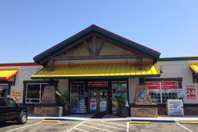 Livermore Touchless Car Wash