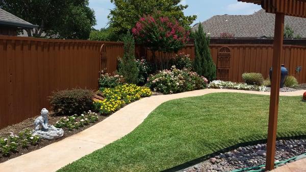 Optimal Lawn & Landscape