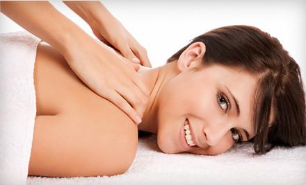 Cheryl Hanson Massage