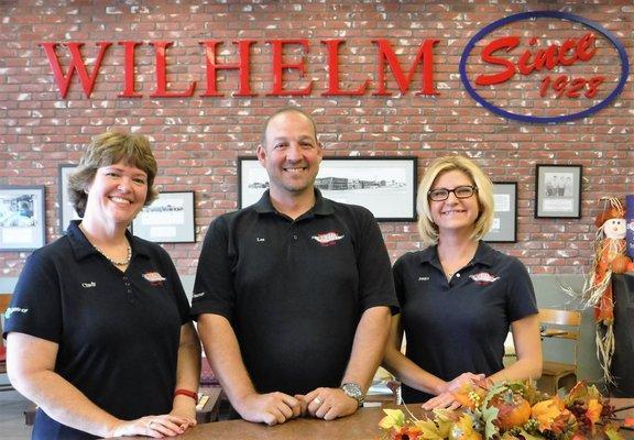 Wilhelm Automotive, Peoria