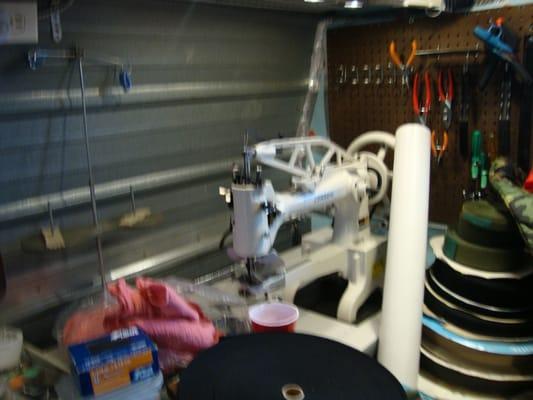 Sow N Sews Custom Sewing N Repairs