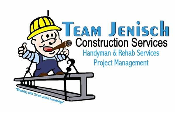 Team Jenisch Enterprises Inc