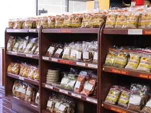 Vending Nut Co
