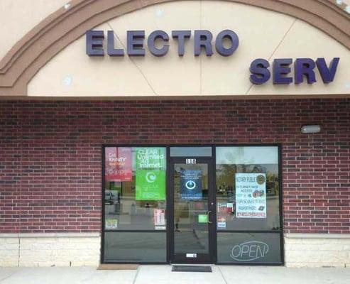 Electro Serv