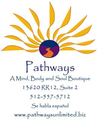 Pathways Unlimited