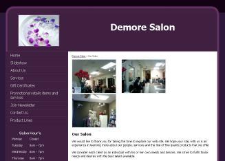 Demore Salon