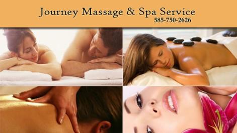 Journey Massage and Spa