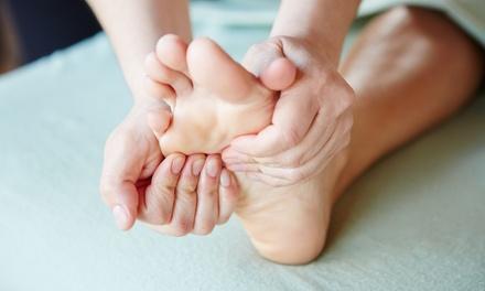 Happy Feet Spa