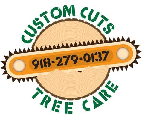 Custom Cuts Tree Care