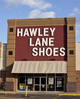Hawley Lane Shoes