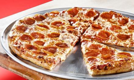Fox's Pizza Den Bridgeville