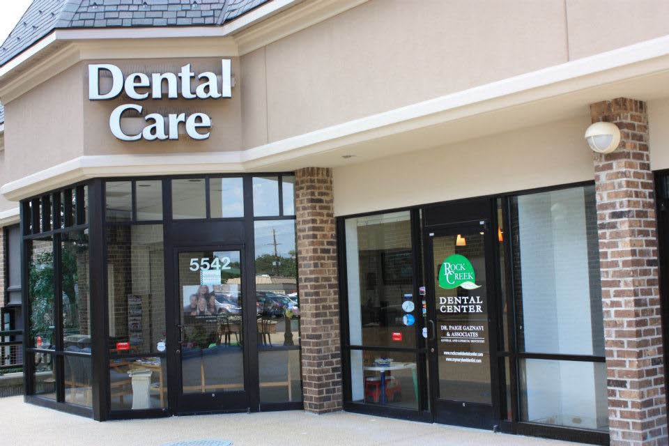 Rock Creek Dental