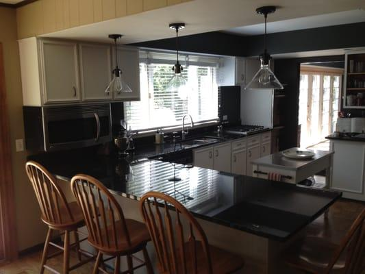 SaveWood Kitchen Cabinet Refinishers