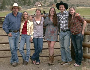 The Smith Family Ranch
