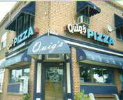 Quig's Pizza