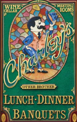 Charley's Other Brother
