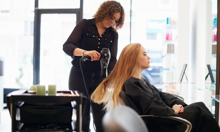 Rizzieri Aveda School for Beauty and Wellness