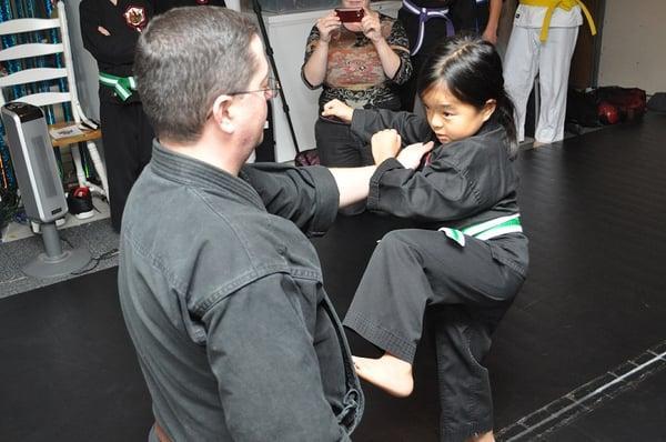 Bowley Kenpo Karate