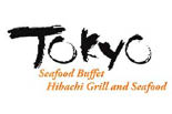 TOKYO SEAFOOD BUFFET & HIBACHI GRILL AND SEAFOOD
