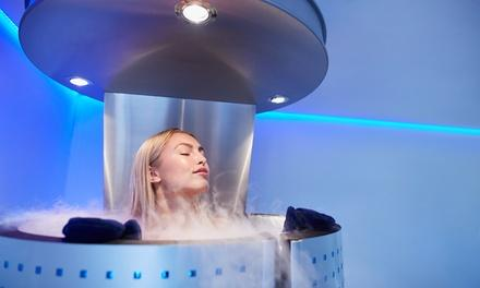 Cryo Spa Natural Healing Center