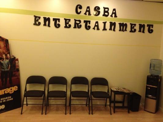 Casba Entertainment, LP