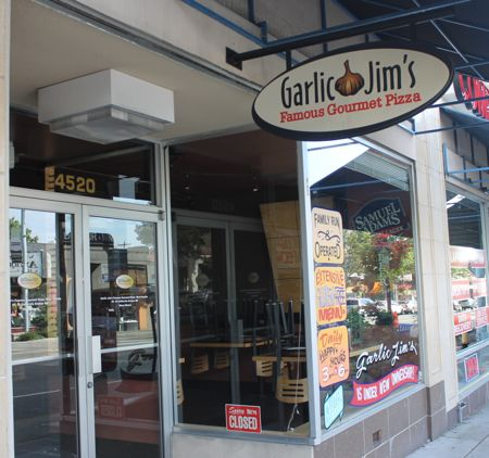 Garlic Jim's
