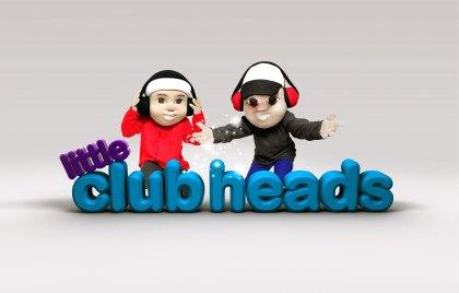 Little Club Heads