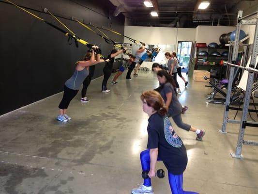 951 Fitness