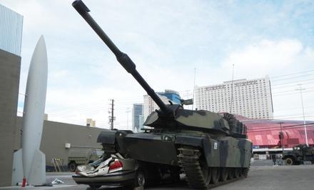 Battlefield Las Vegas