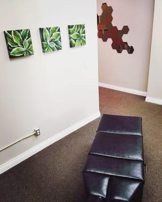 Essential : a chiropractic studio