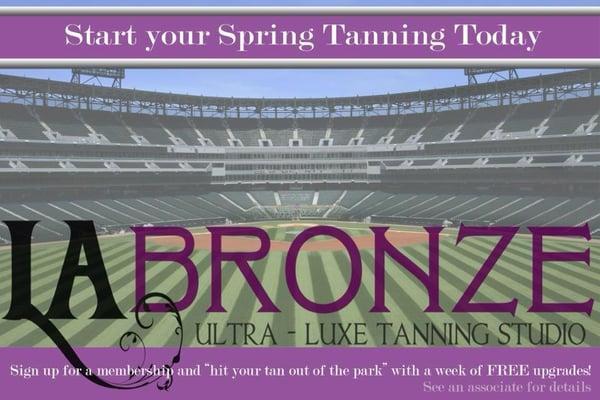 L.A. Bronze: Ultra-Luxe Tanning Studios