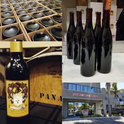 Panaro Brothers Winery & Tasting Room