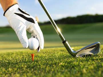 Sarah Pesavento Golf