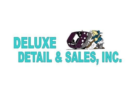 Deluxe Detail & Sales
