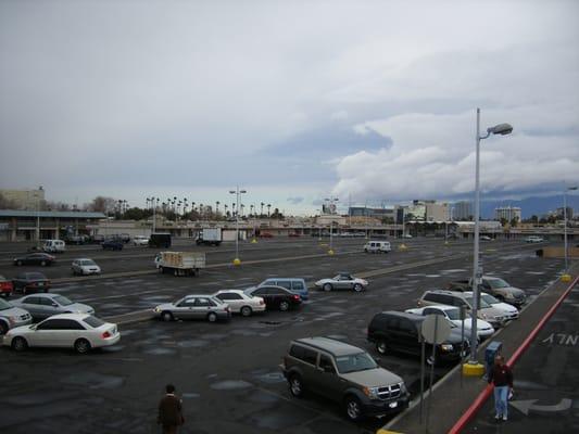 Commercial Center District