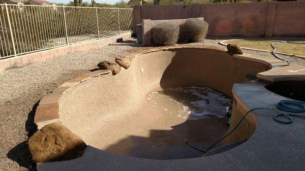 Paul's Pool Service