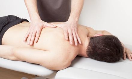 Westlake Massage