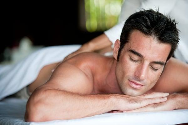 Hideaway Massage