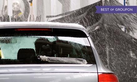 Buffalo Chevron/Car Wash